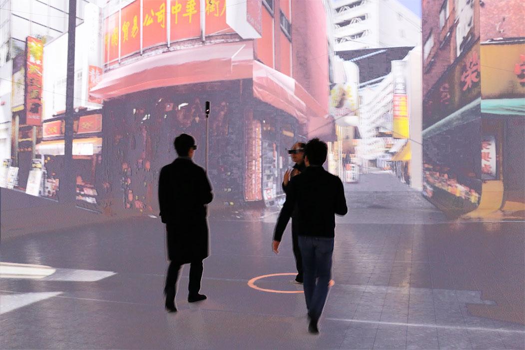 【対談企画】筑波大学 岩田教授 × 永田 VRで人々の体験の幅が広がる